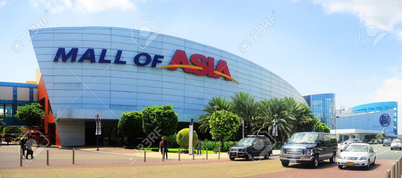 List of shopping malls in Metro Manila - Wikipedia