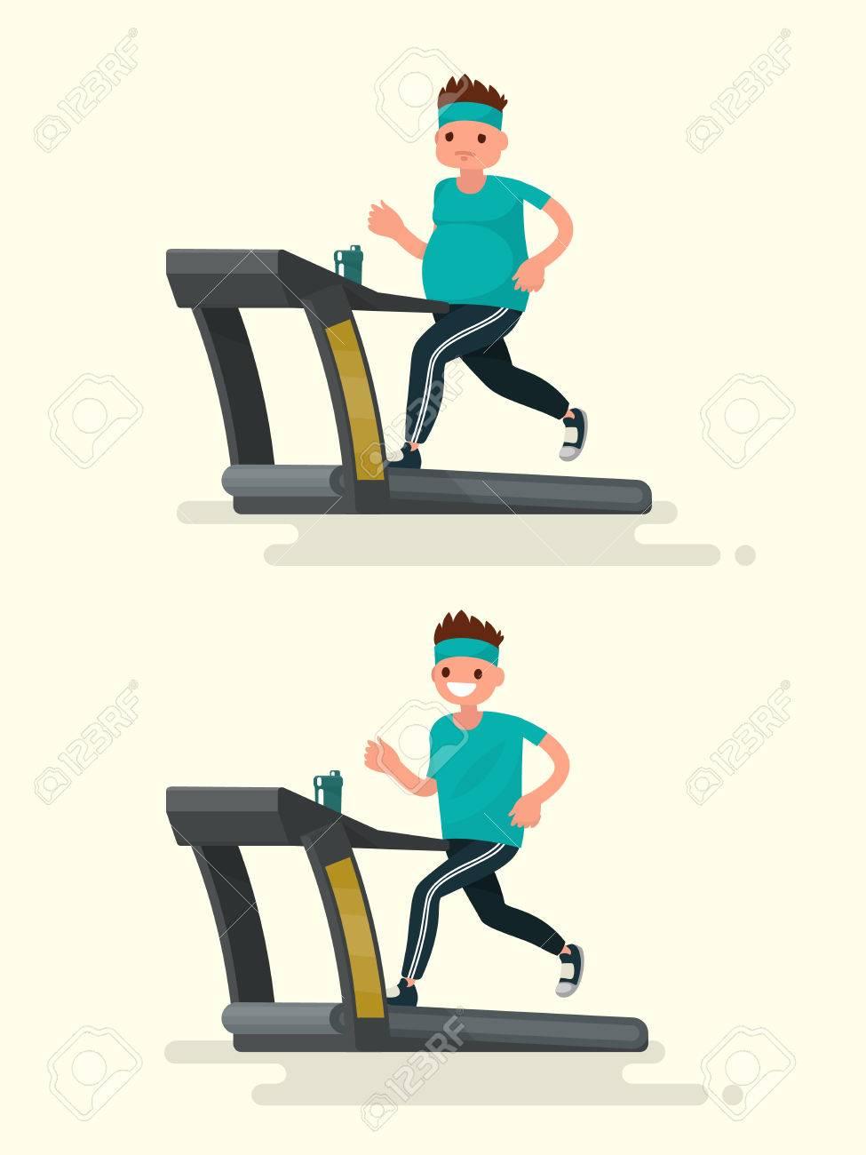 Como adelgazar en la cinta de correr
