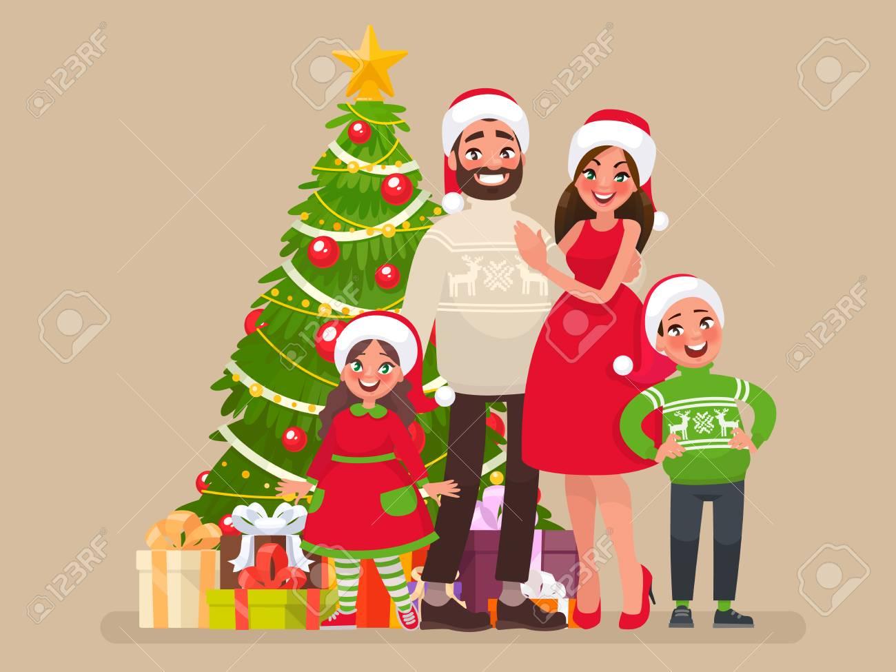 Happy New Year Family 56