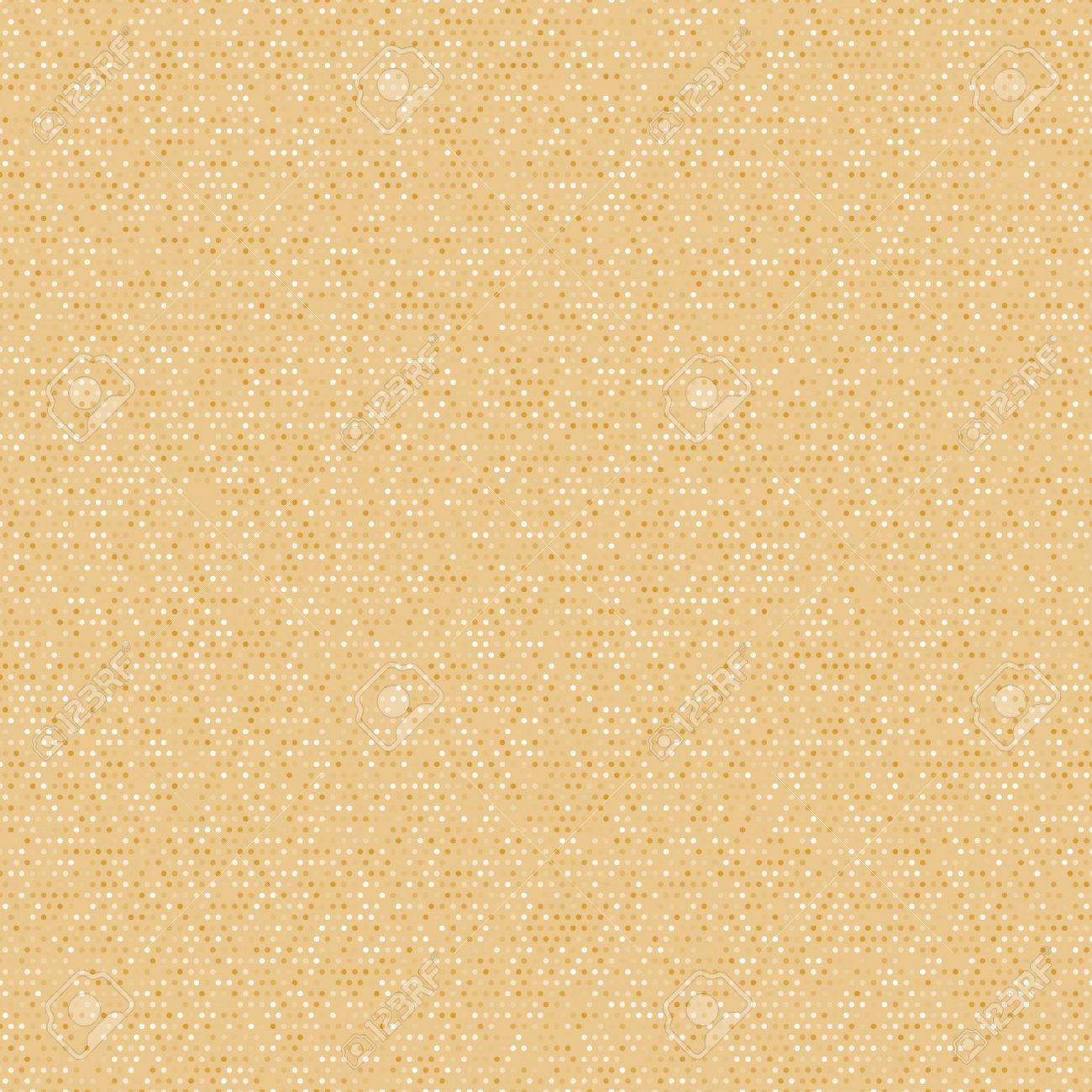 0f65c710dd52 Seamless stylized sand or cork pattern. Vintage polka dot paper. Digital  paper for scrapbook
