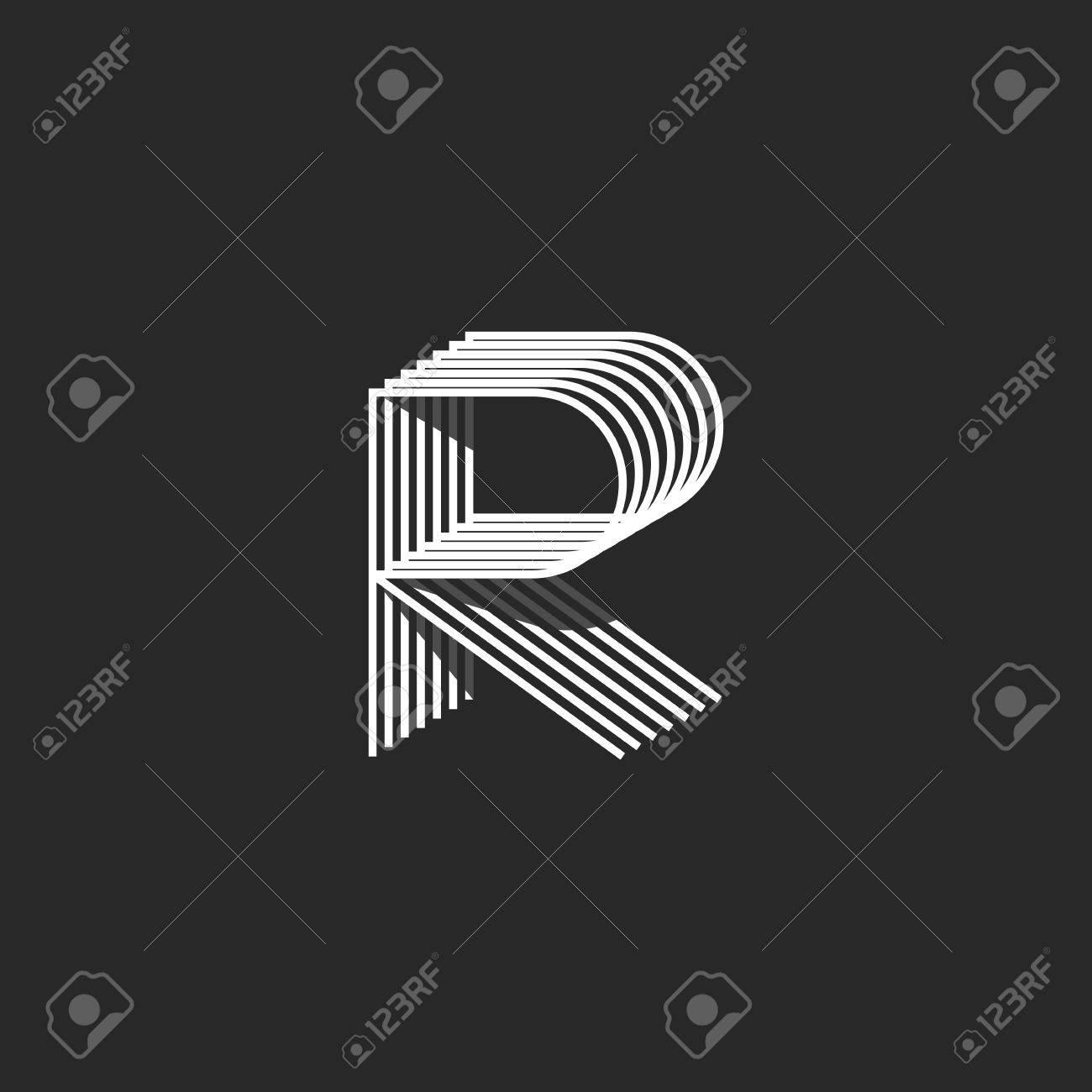 Forme Geometrique En R