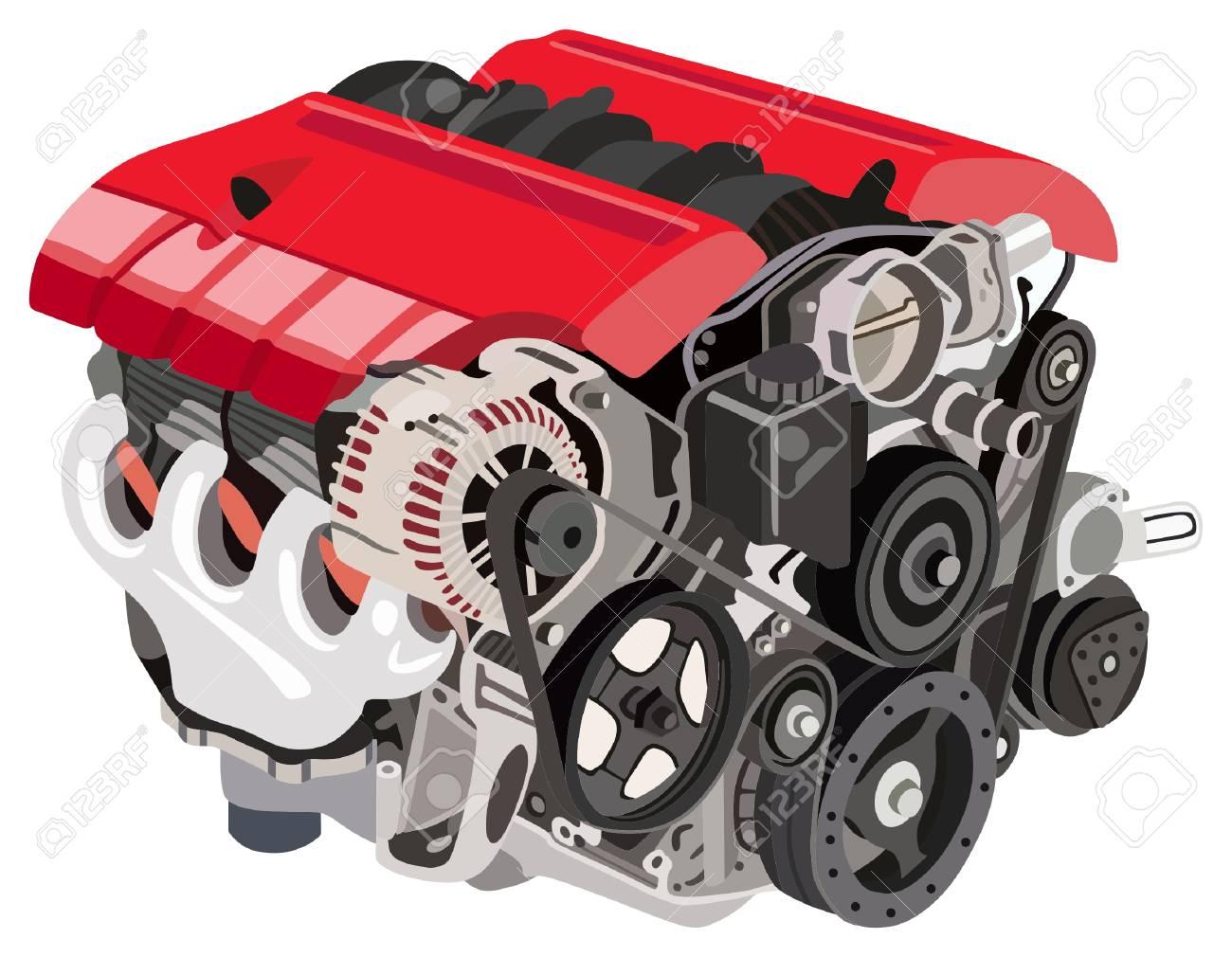 Labelled Car Engine Dolgularcom Ford Aspire Headlight Wiring York ...