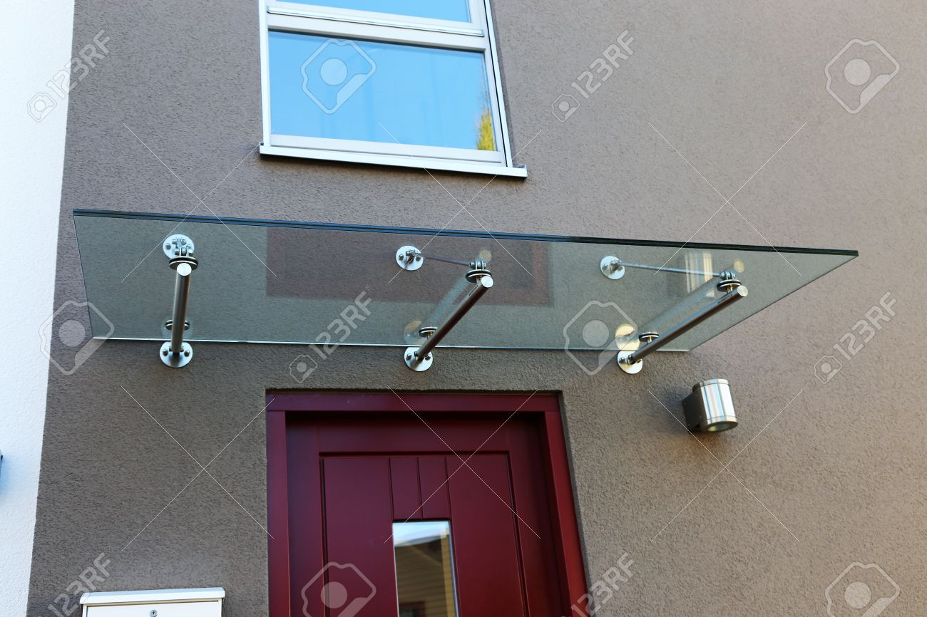 Glass canopy front door stock photo picture and royalty free glass canopy front door stock photo 67131052 rubansaba