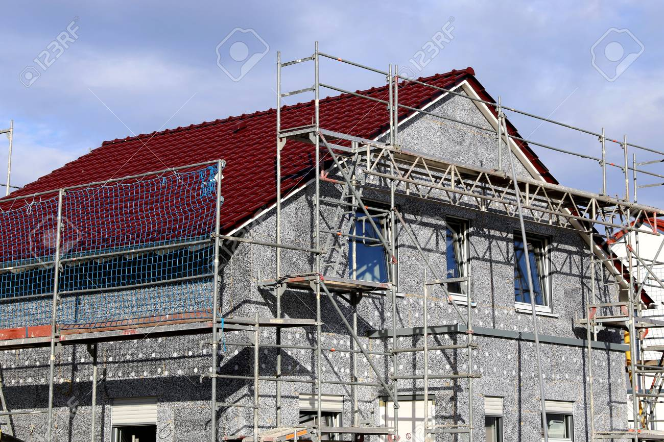 Residential home with professional thermal plant - 87822813