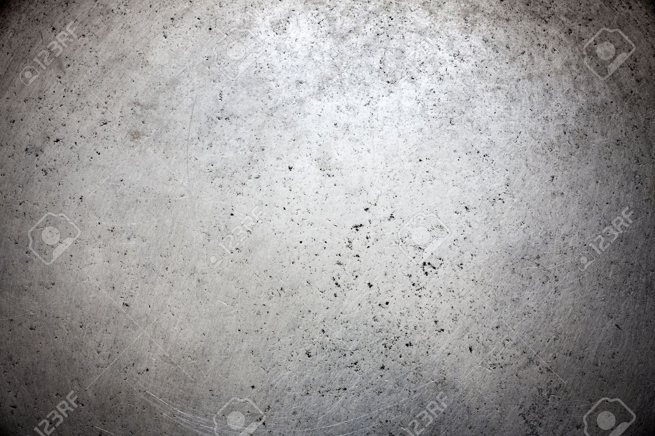 Metal vintage background texture with scratches Stock Photo - 18685763