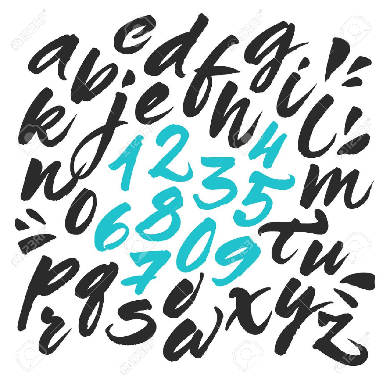 10 037 latin script stock vector illustration and royalty free