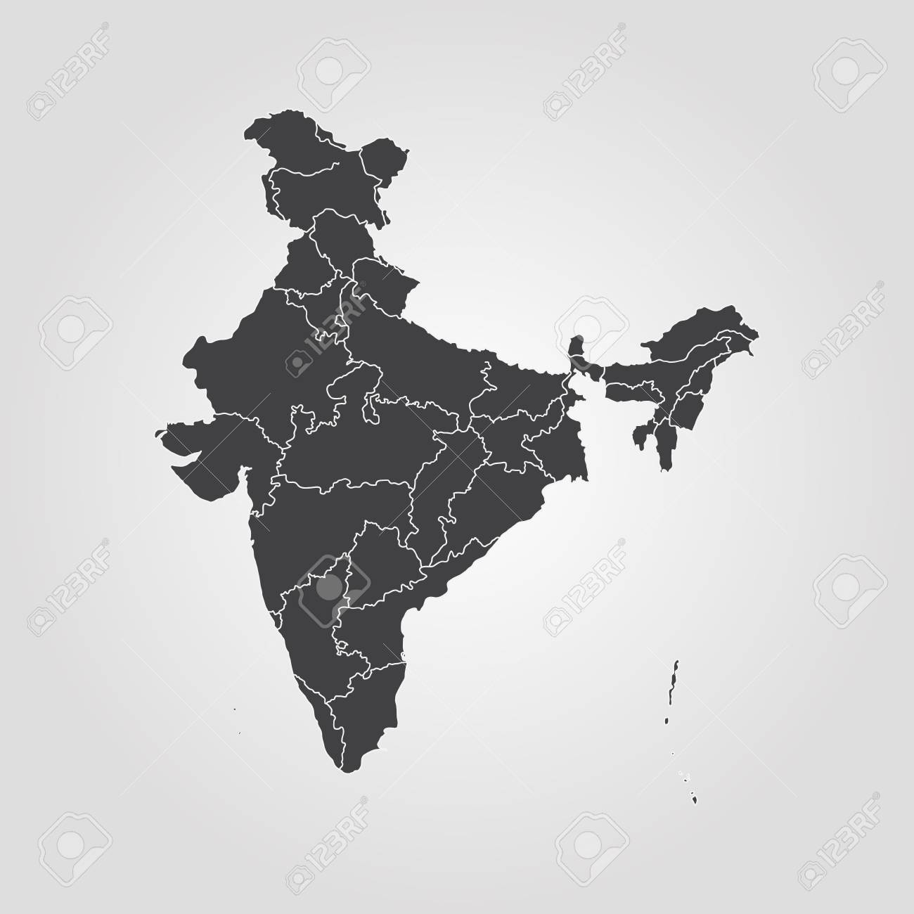 Map of india vector illustration world map royalty free cliparts map of india vector illustration world map stock vector 89750516 gumiabroncs Image collections