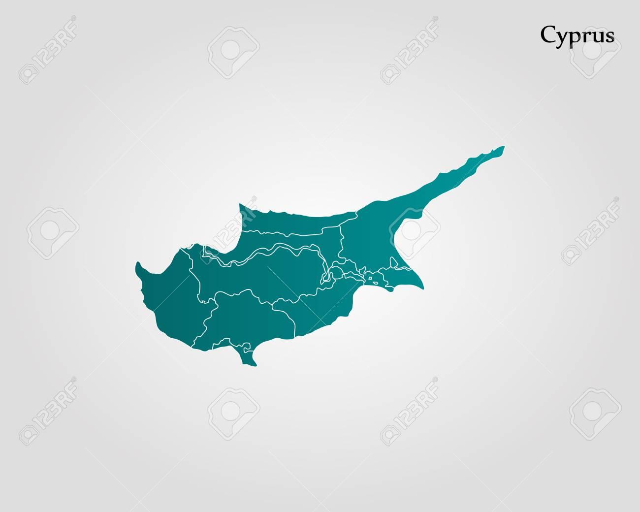 Map of cyprus vector illustration world map royalty free cliparts map of cyprus vector illustration world map stock vector 89750733 gumiabroncs Image collections