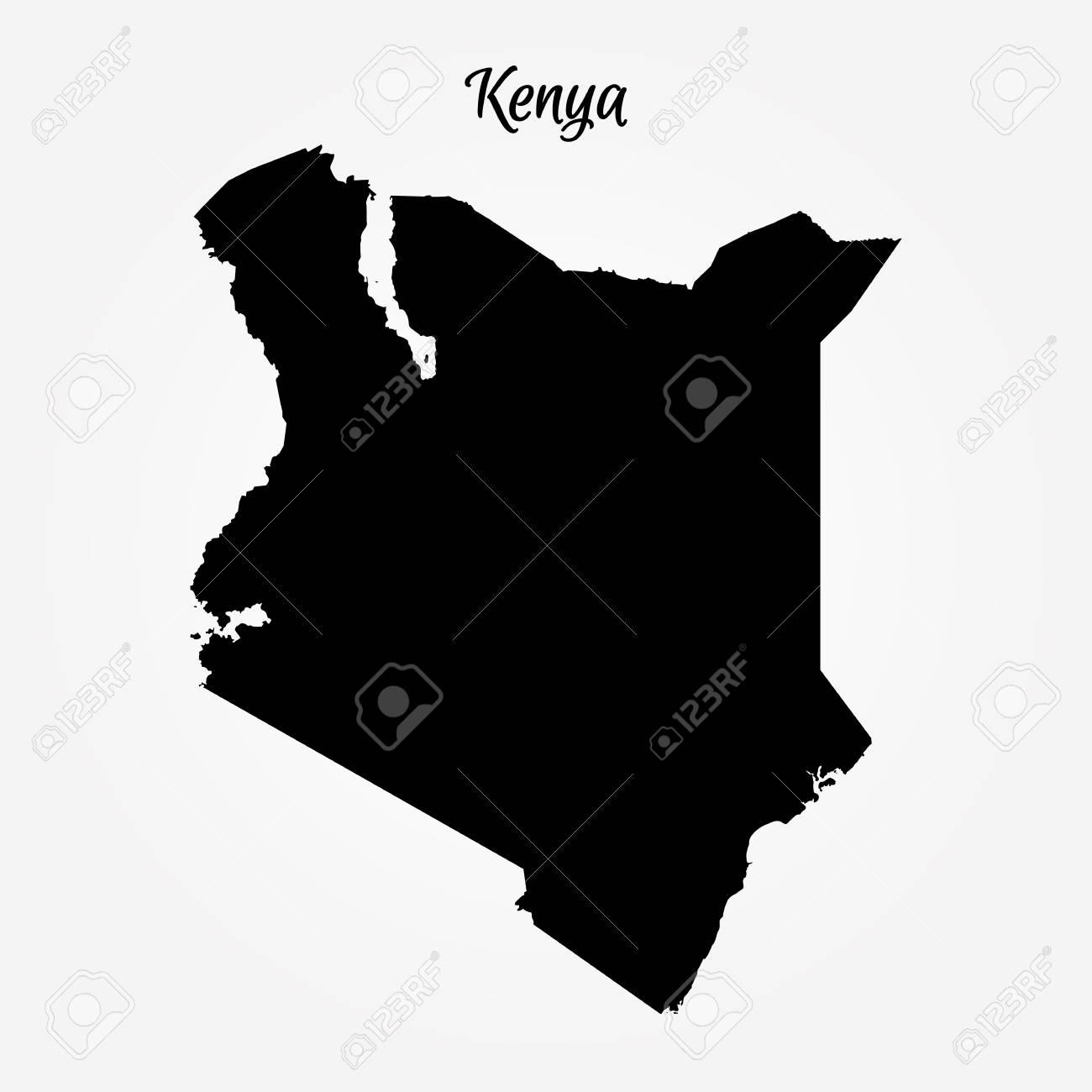 Map of kenya vector illustration world map royalty free cliparts map of kenya vector illustration world map stock vector 94259978 gumiabroncs Choice Image