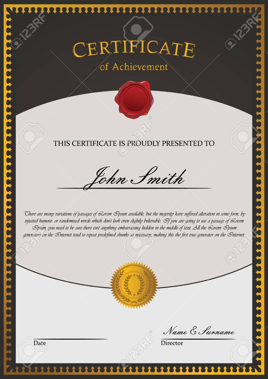 100 elegant certificate template daily sales report sample quiz certificate template vector royalty free cliparts vectors and 48121832 certificate template vector stock vector photo 48121832 xflitez Image collections