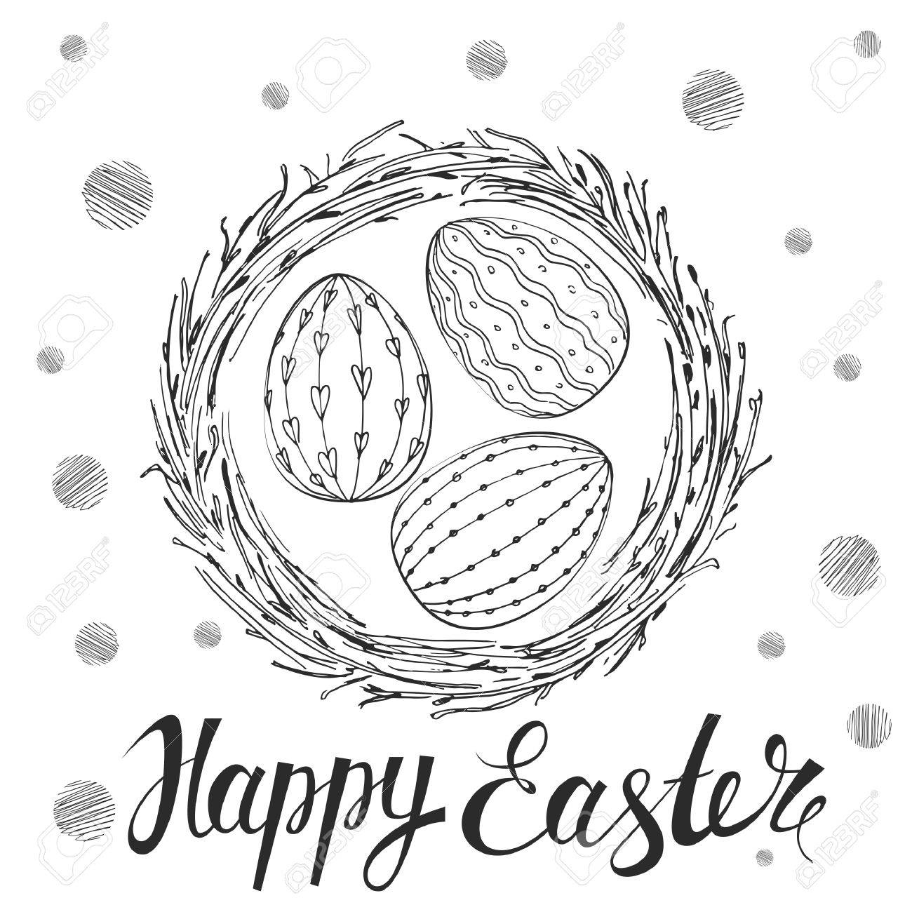 easter card templates free