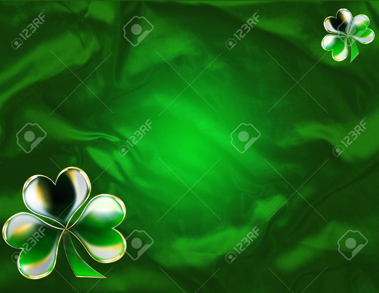 st. patrick Stock Photo - 4315517