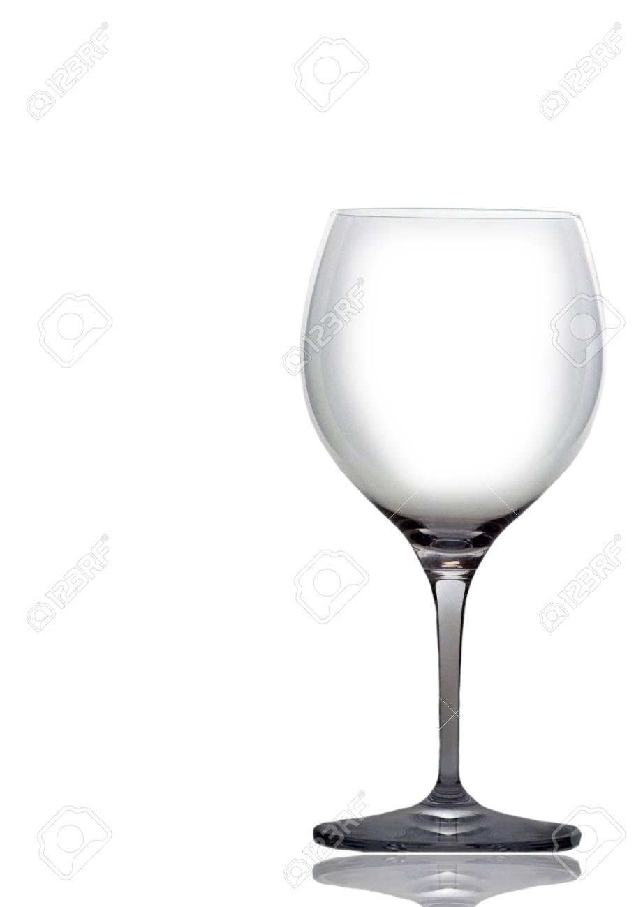 wine glass Stock Photo - 8882747