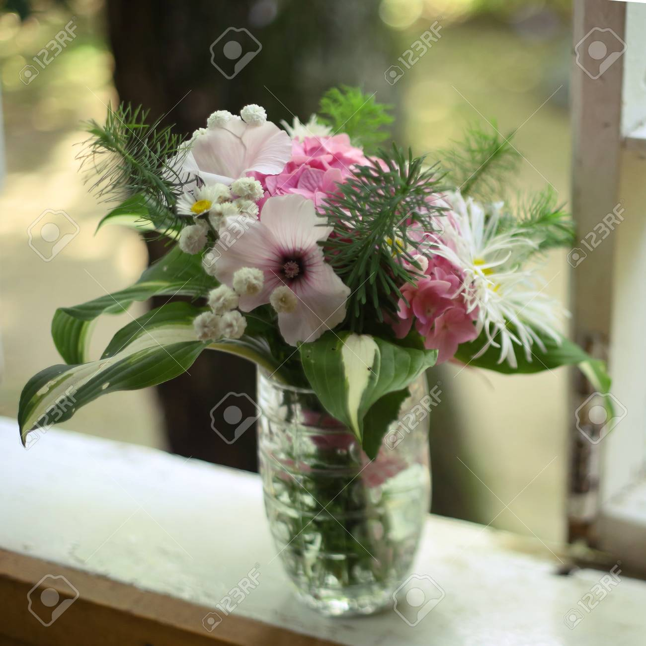 Fine Beer Mug Flower Bouquet Adornment - Wedding and flowers ...