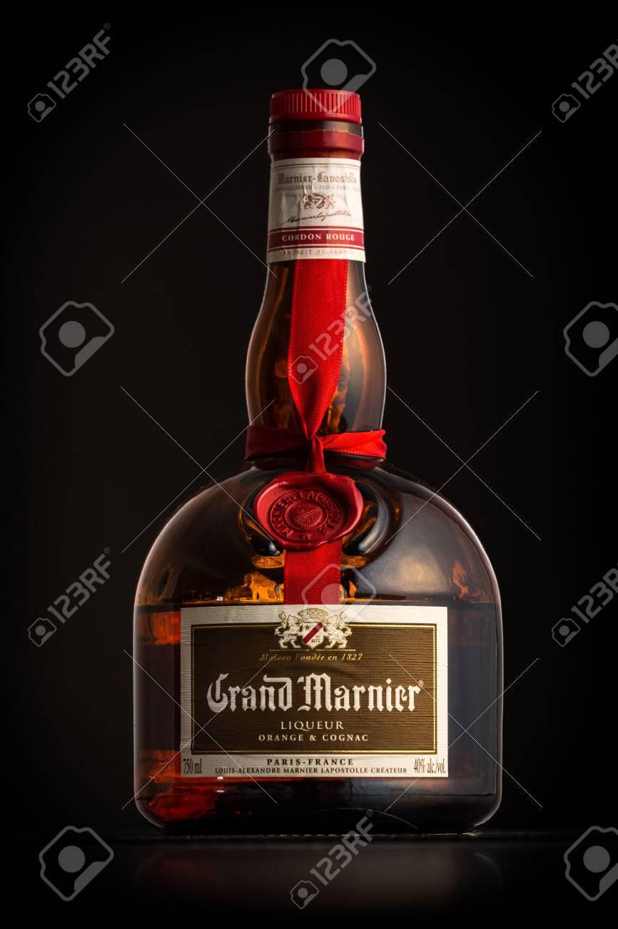 De quoi est fait le cognac