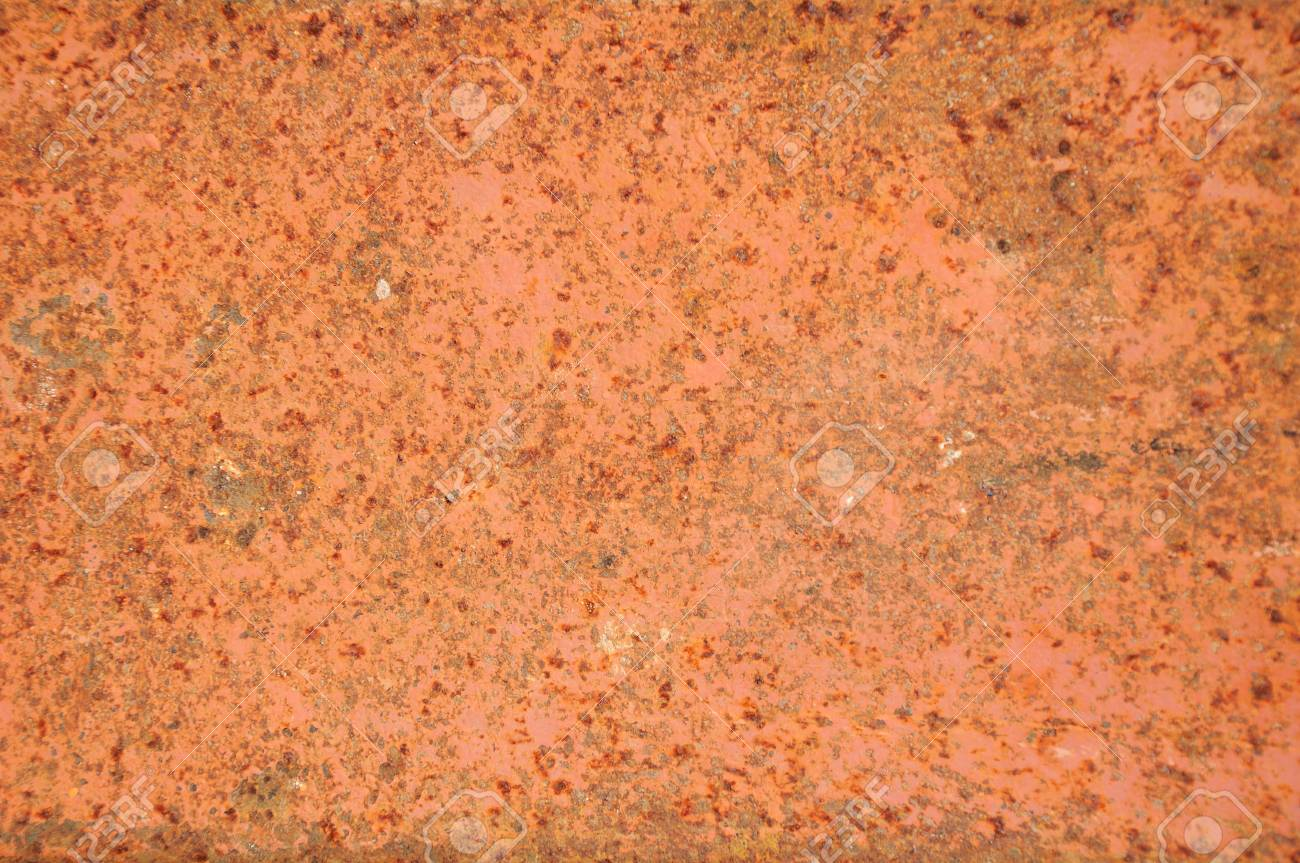 Rusty Metal Background Stock Photo - 8979733