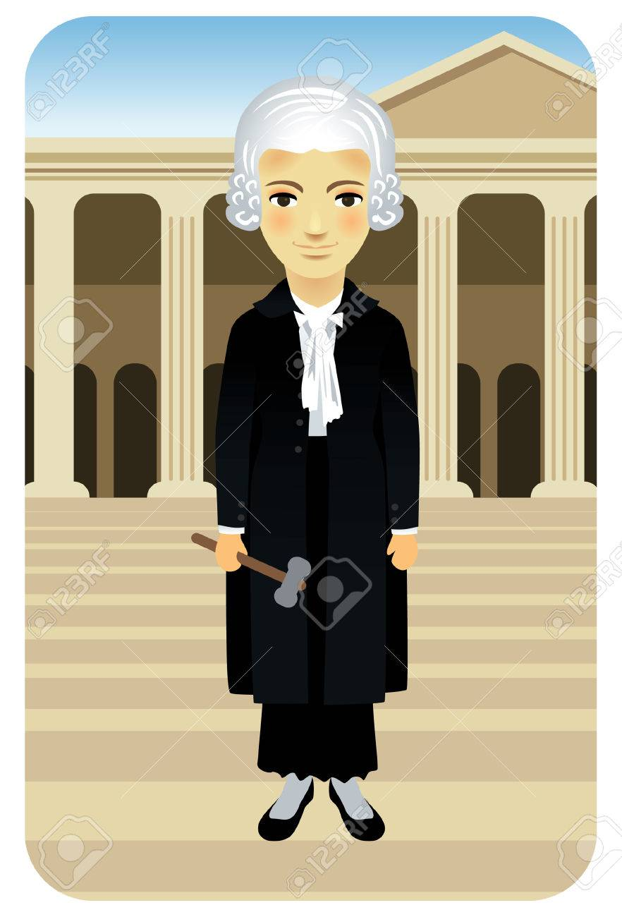 Awesome Gavel And Gown Ideas - Wedding and flowers ispiration - sessa.us