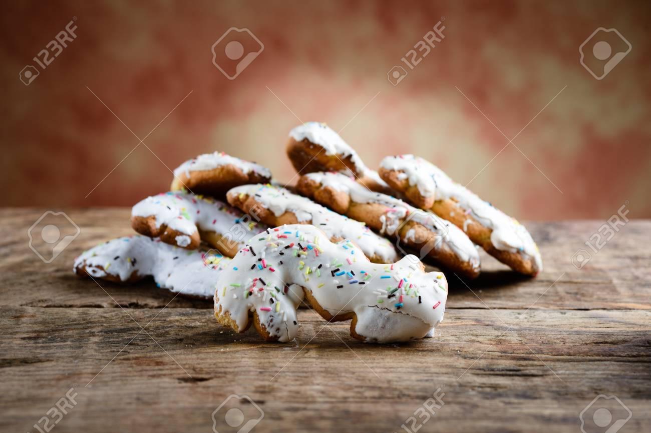 sicilian biscuit buccellati Stock Photo - 19261772