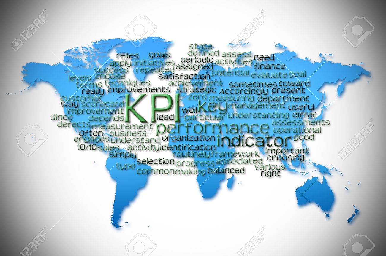 Word Cloud of kpi with world map background. on culture world maps, service world maps, black and white world maps, helpful world maps, teaching world maps, practice world maps, reliable world maps, sweet world maps, creative world maps, pattern world maps,
