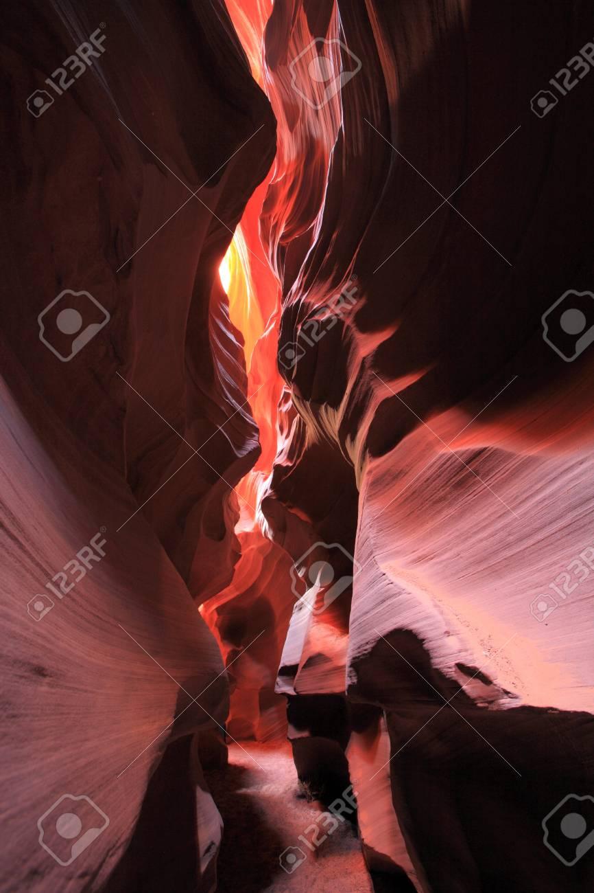 Antelope Canyon - 9969356