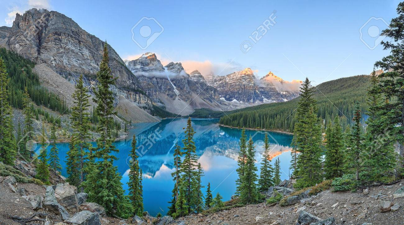 Moraine Lake - 35316712
