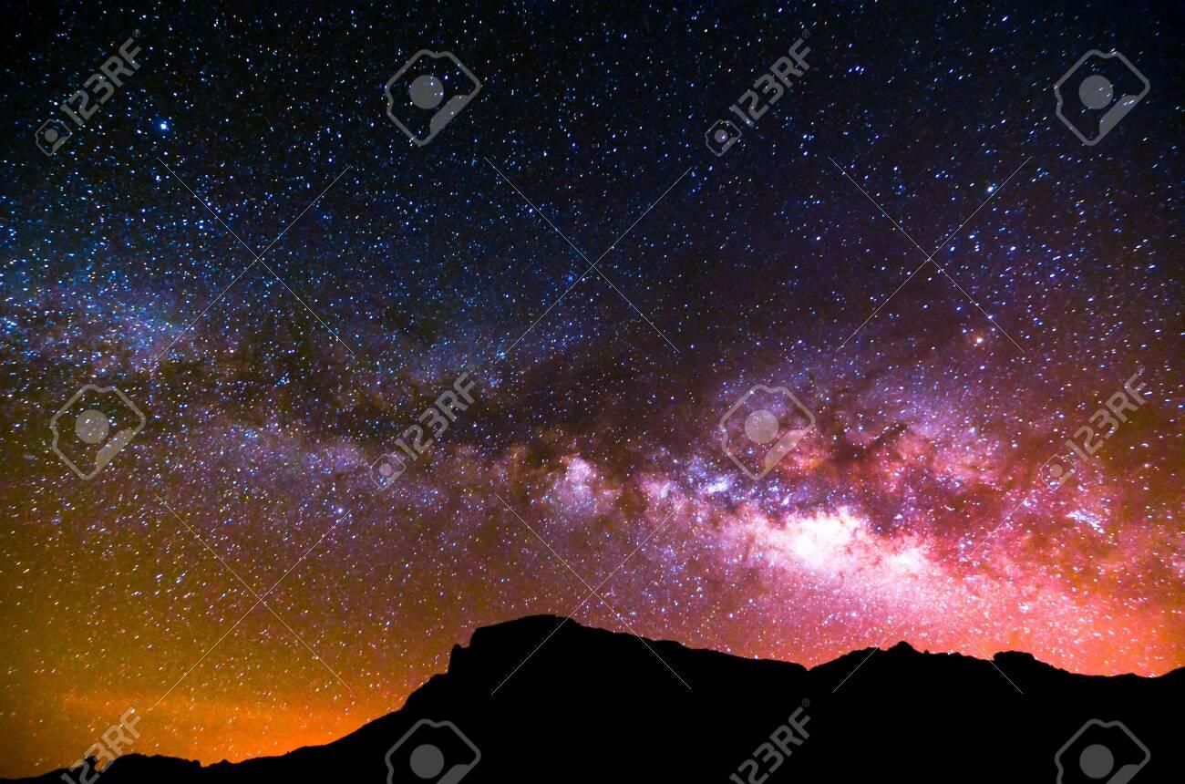 Night Sky - 150927255