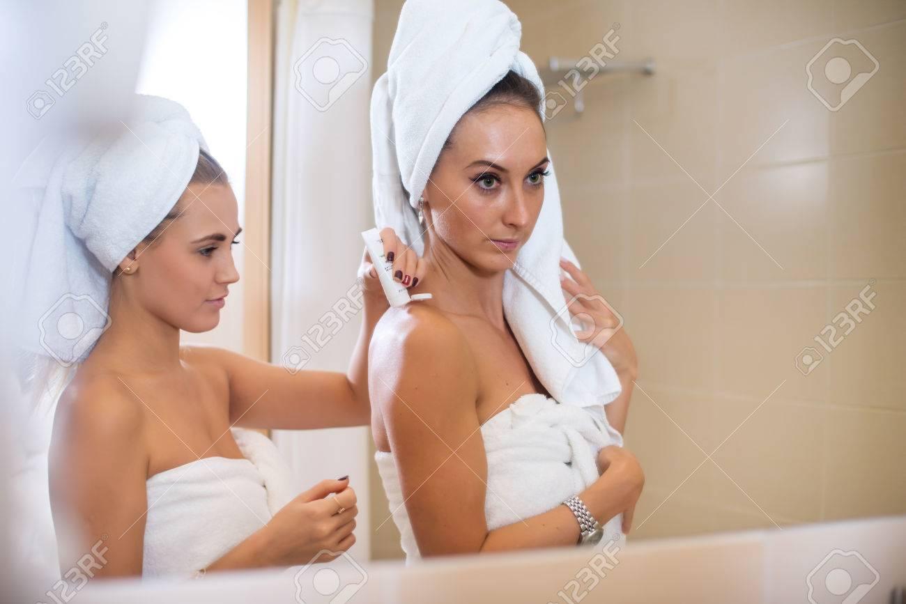 Frauen duschen Der Postillon: