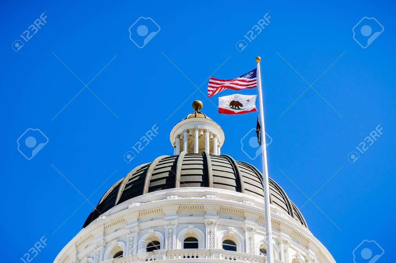 April 14, 2018 Sacramento / CA / USA - The