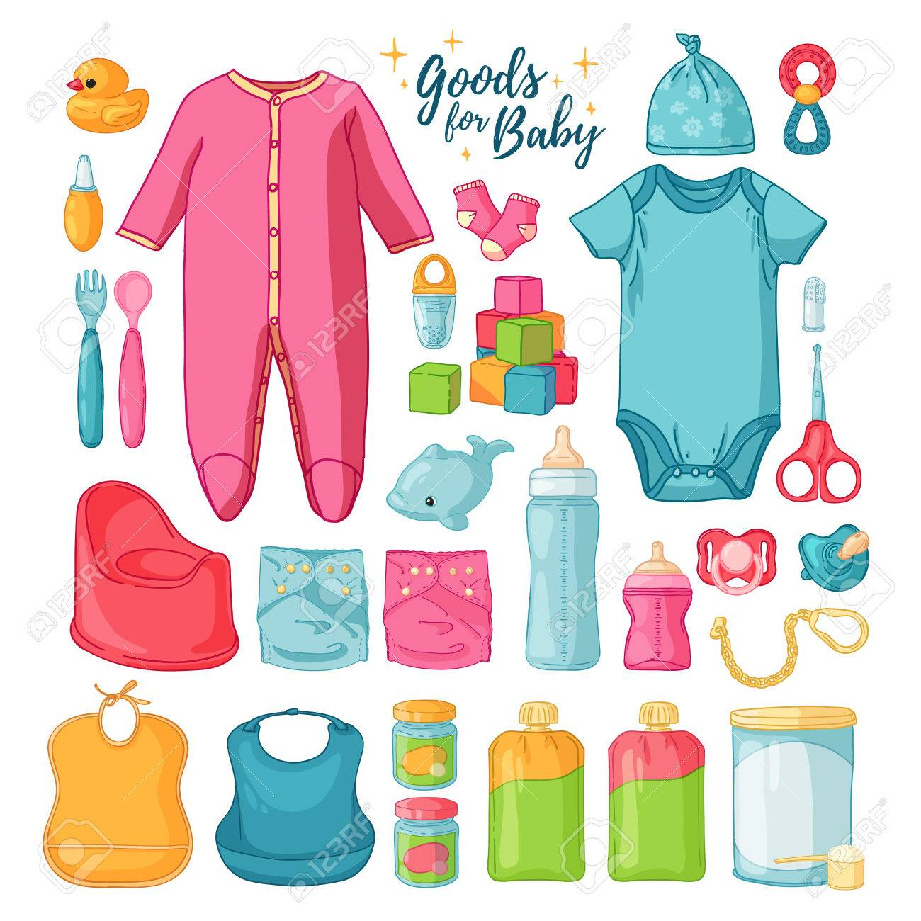 Image result for baby stuff