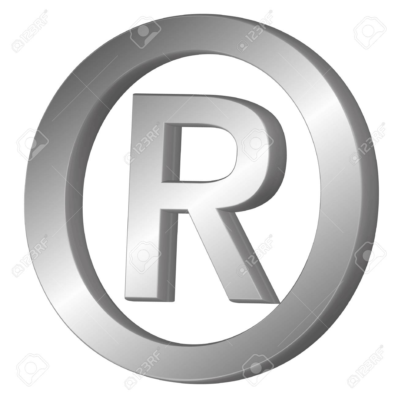 3d vector illustration of the registered trademark symbol royalty 3d vector illustration of the registered trademark symbol stock vector 8176690 biocorpaavc Gallery