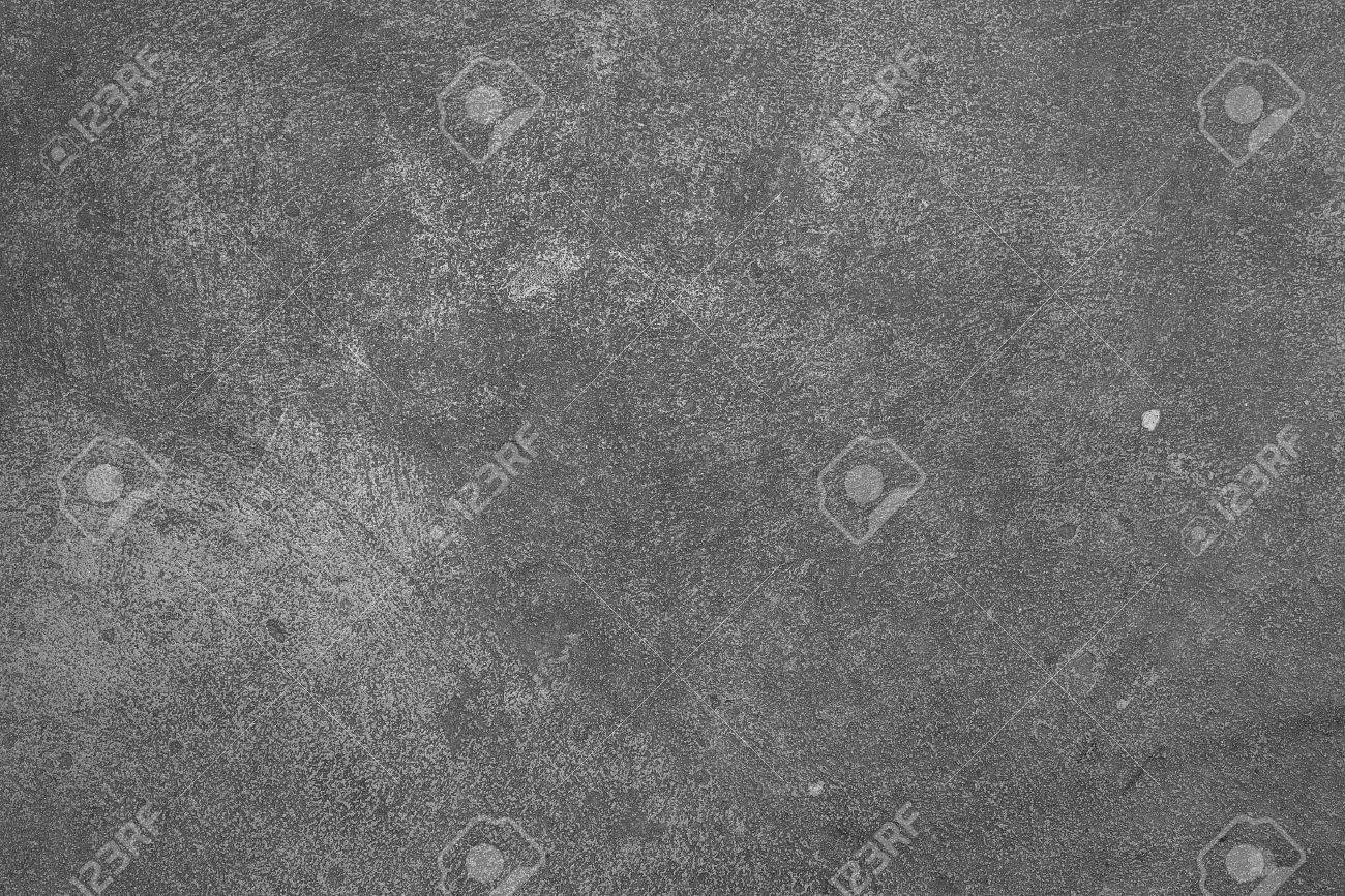 grungy concrete background with scratches - 43822082