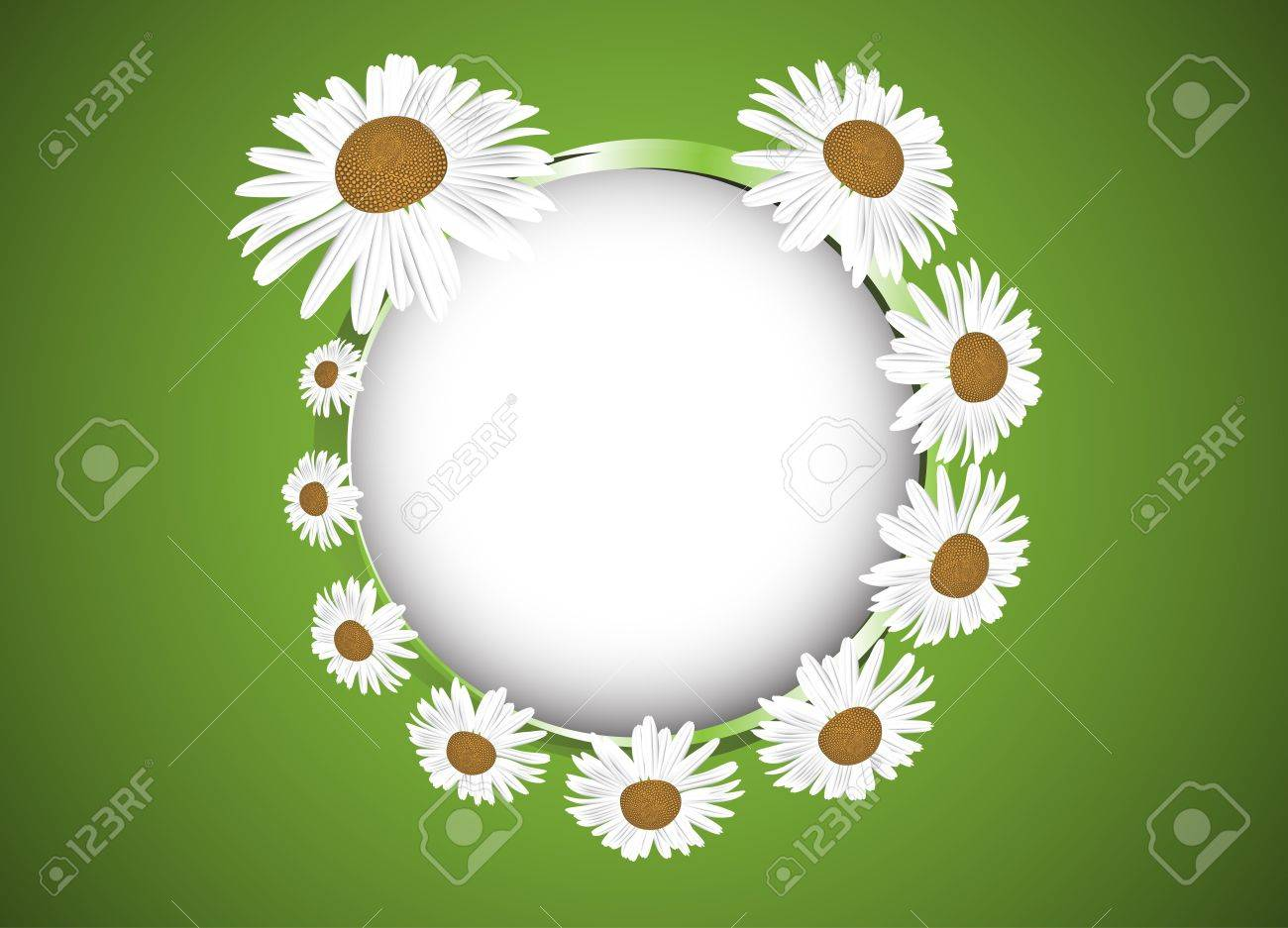 Background with daisies flowers clip art royalty free cliparts background with daisies flowers clip art stock vector 14012533 izmirmasajfo Gallery