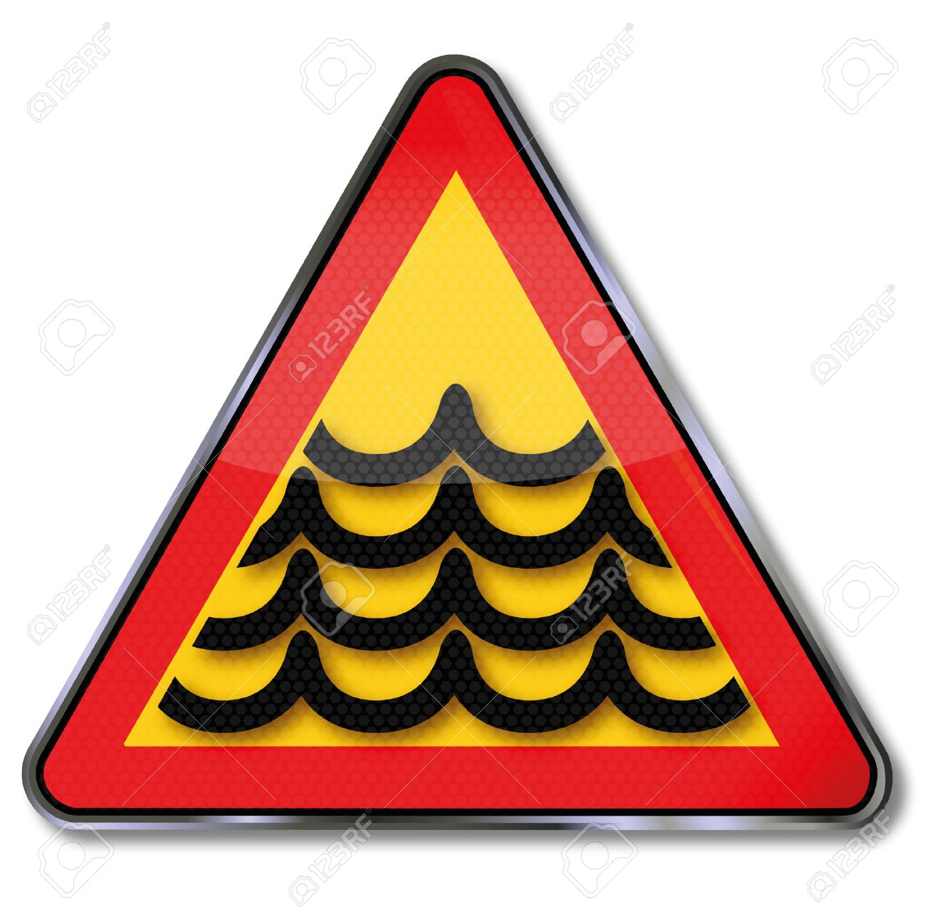 Sign flood and high tide royalty free cliparts vectors and stock sign flood and high tide stock vector 23124584 biocorpaavc