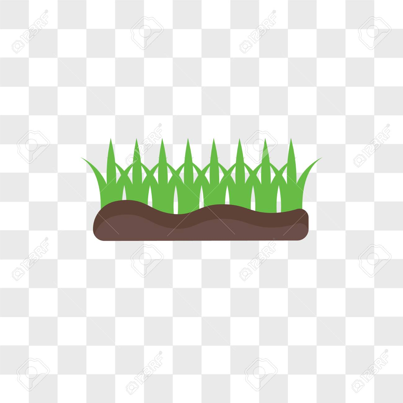 grass vector icon isolated on transparent background grass logo royalty free cliparts vectors and stock illustration image 106755138 grass vector icon isolated on transparent background grass logo