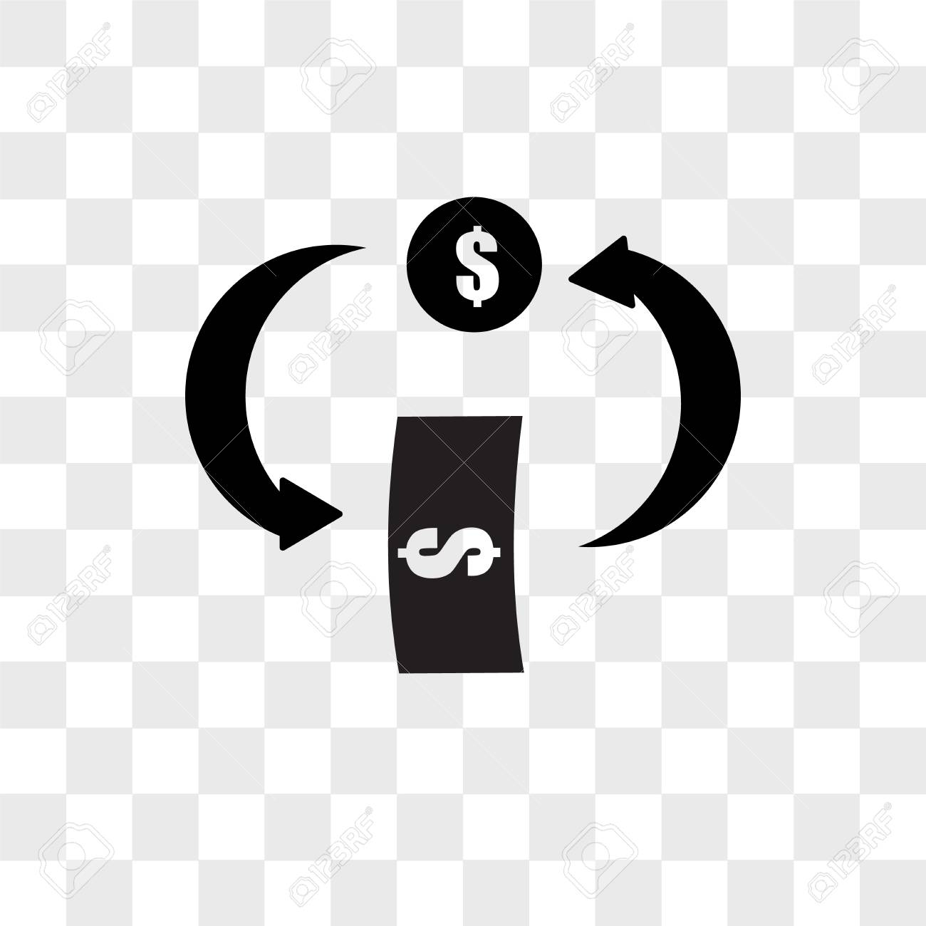 cashback vector icon isolated on transparent background cashback royalty free cliparts vectors and stock illustration image 108991172 cashback vector icon isolated on transparent background cashback