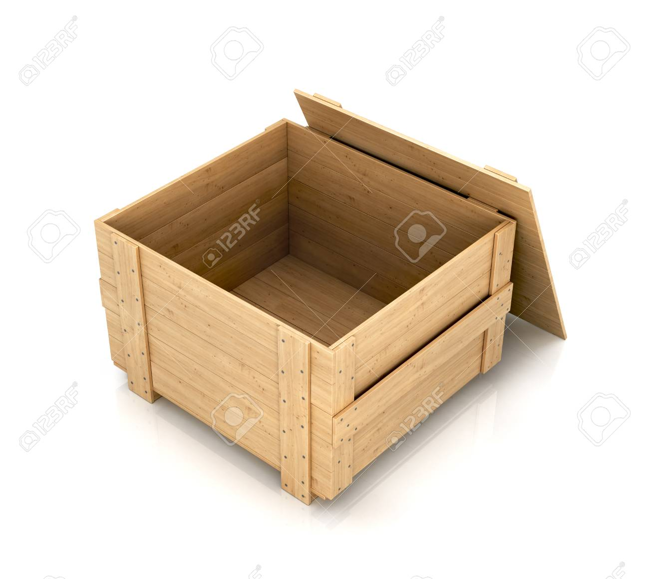 open wooden box stock photo picture and royalty free image image