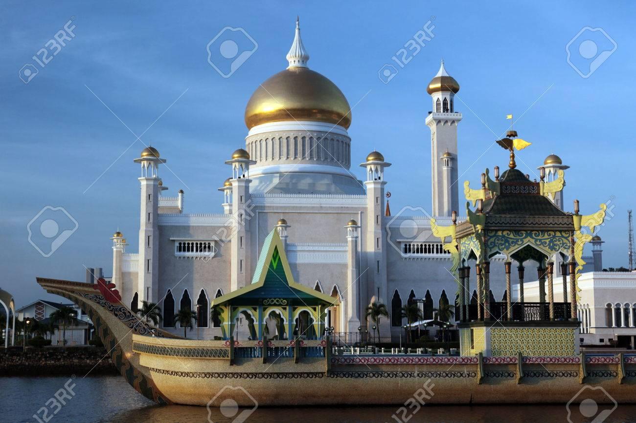 ブルネイ 王国