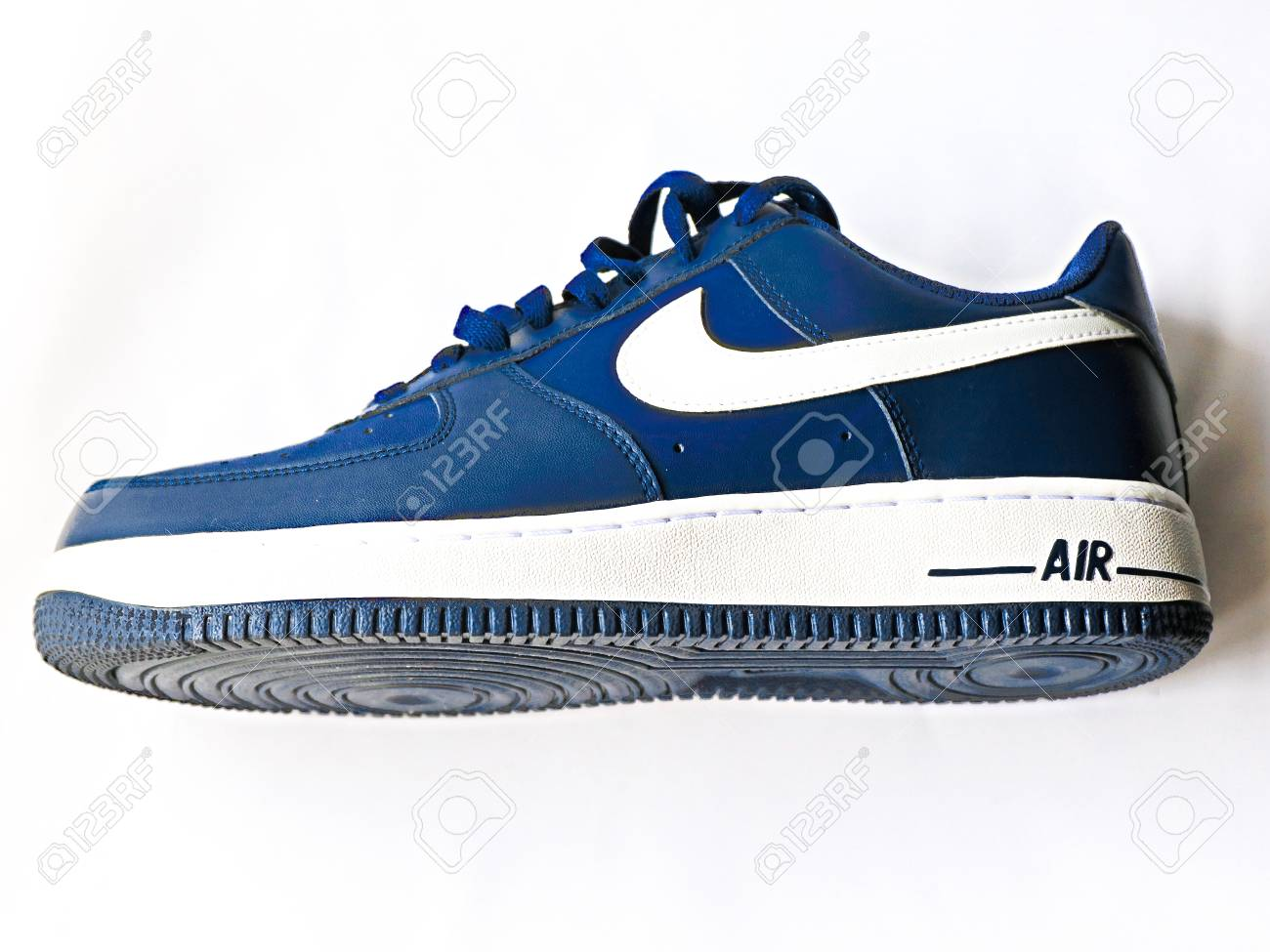 Nike Air Force 1 '07.Nike Sneaker Life