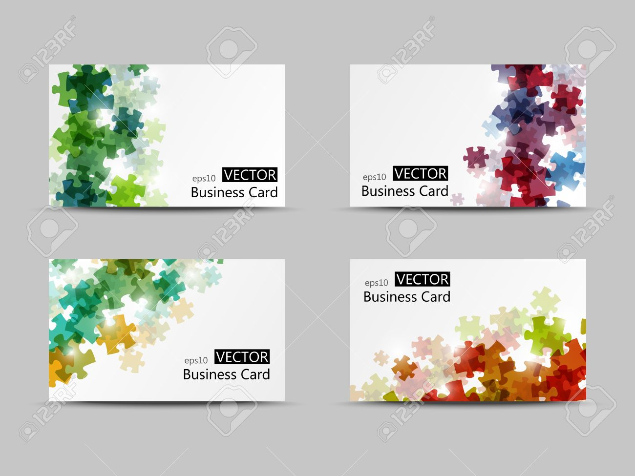 Set of vector business cards royalty free cliparts vectors and set of vector business cards stock vector 17476273 colourmoves
