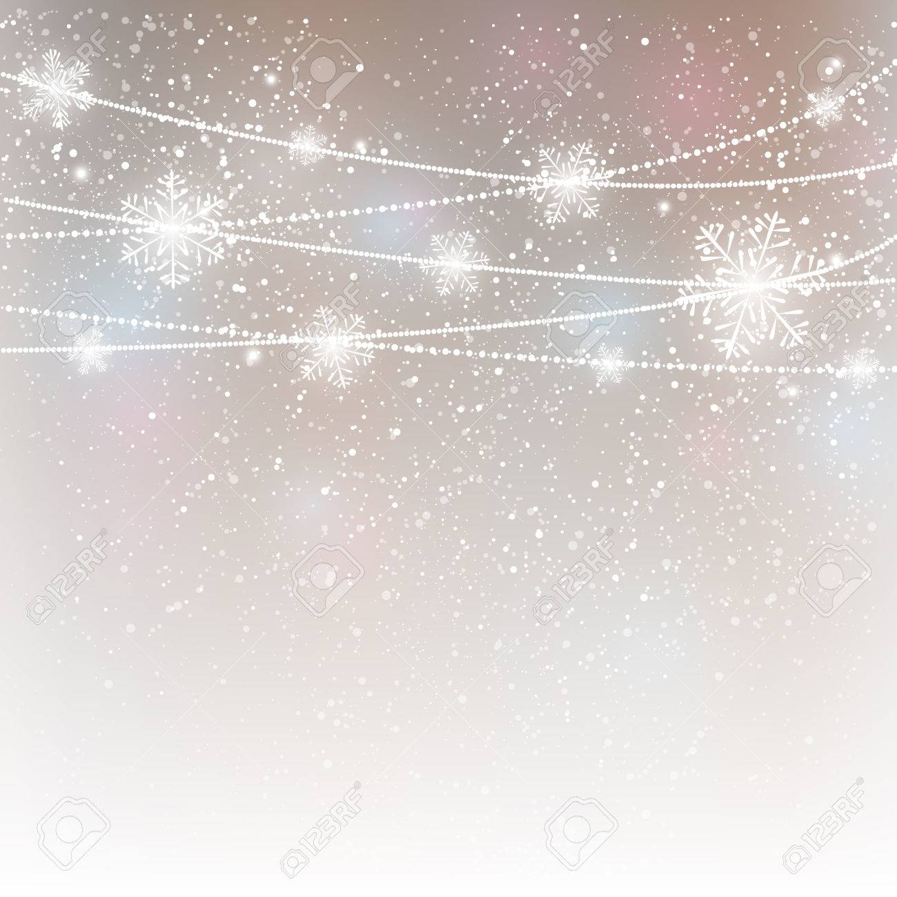 Abstract shiny background for Your design - 34215491