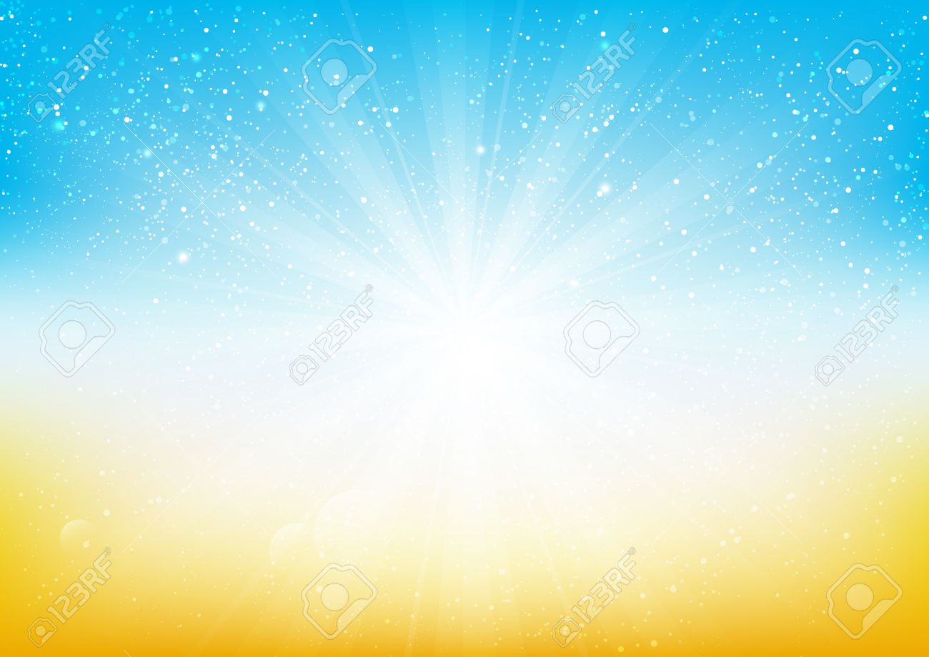 Shiny light on blue and orange background royalty free cliparts shiny light on blue and orange background stock vector 40914988 altavistaventures Images