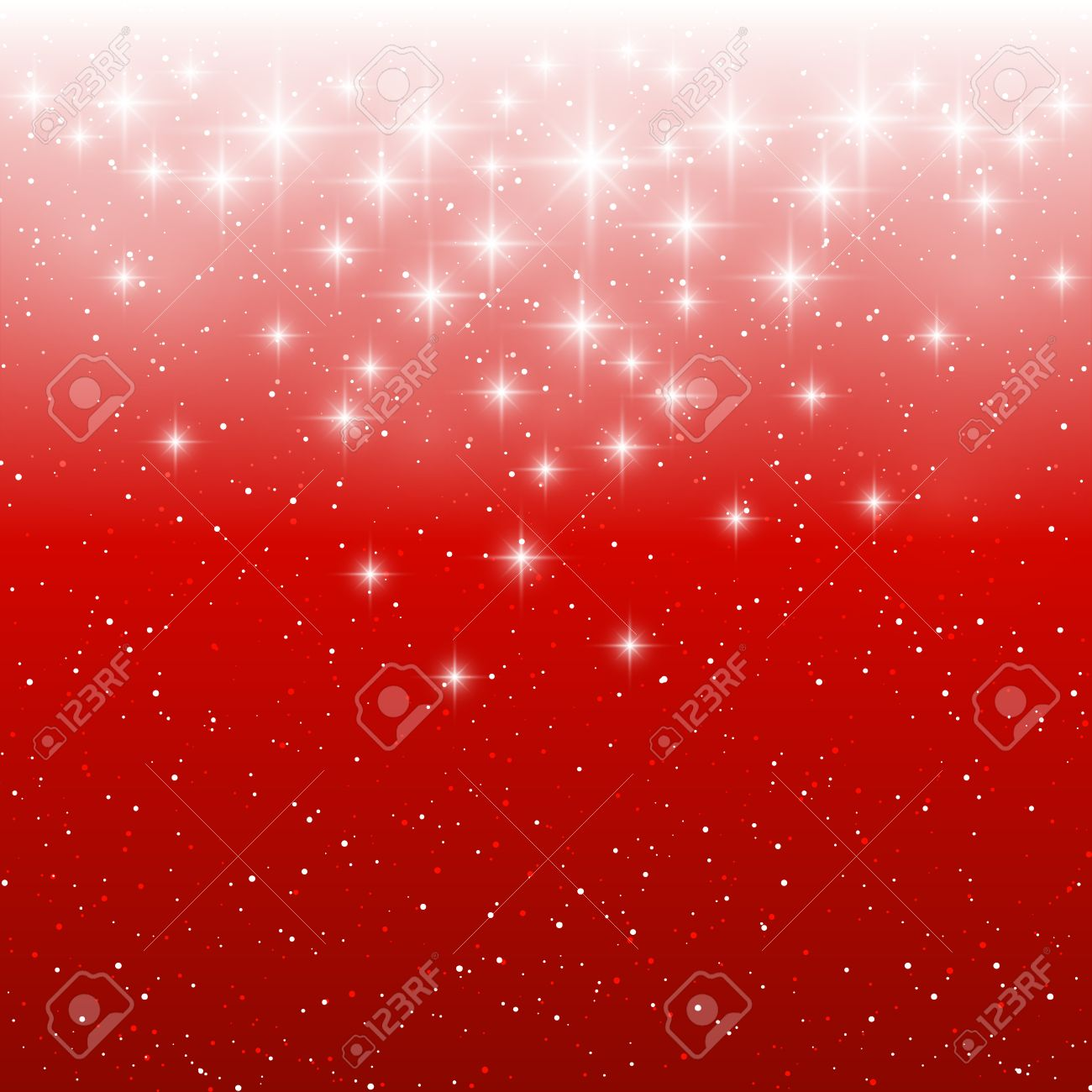 Starry light background for Your design - 48499003