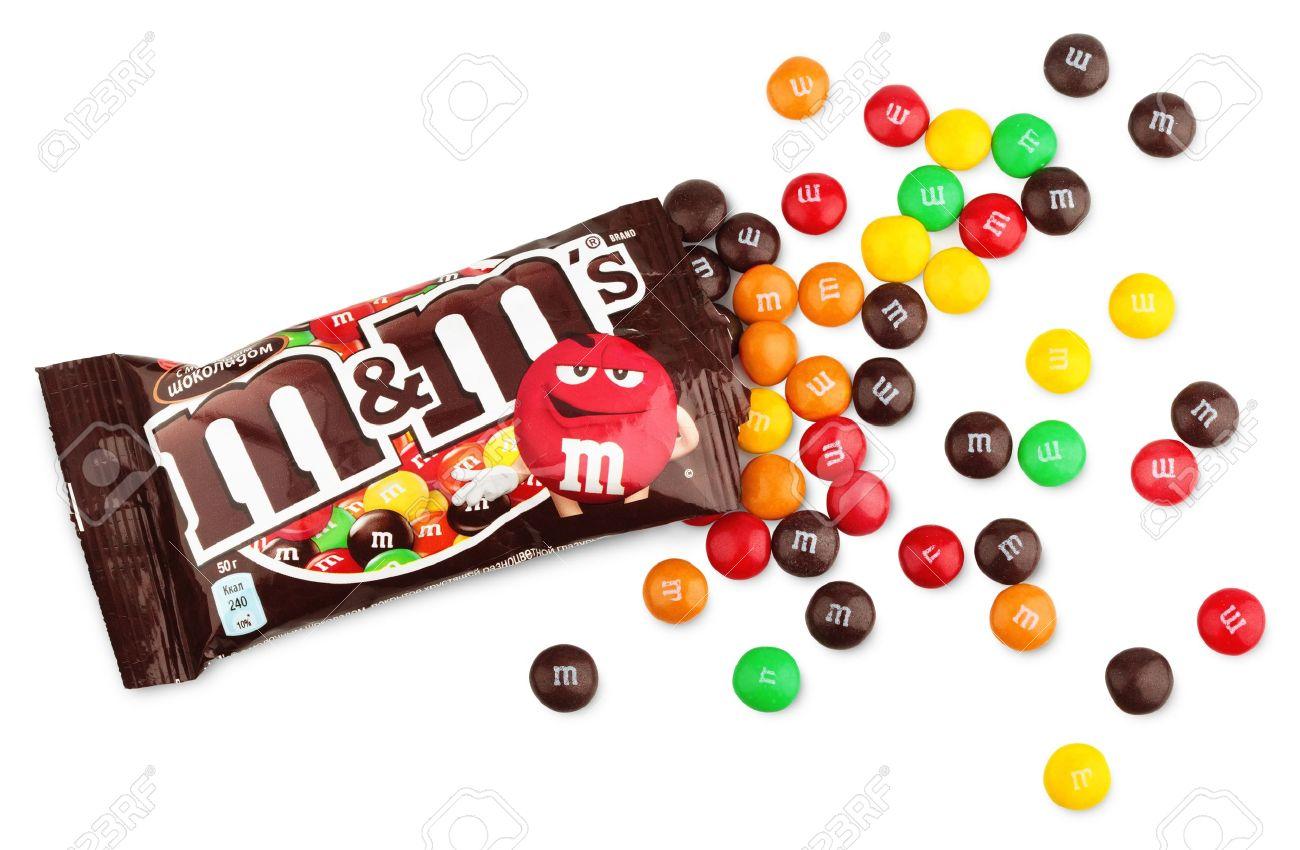 M chocolates m Massive M&M's