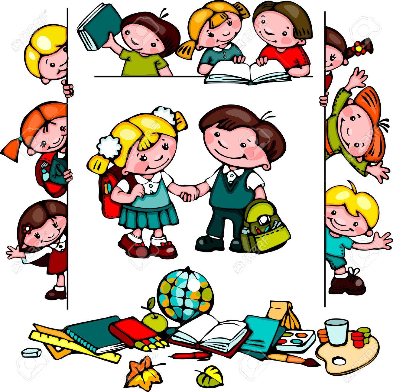 kids school set. - 23161113