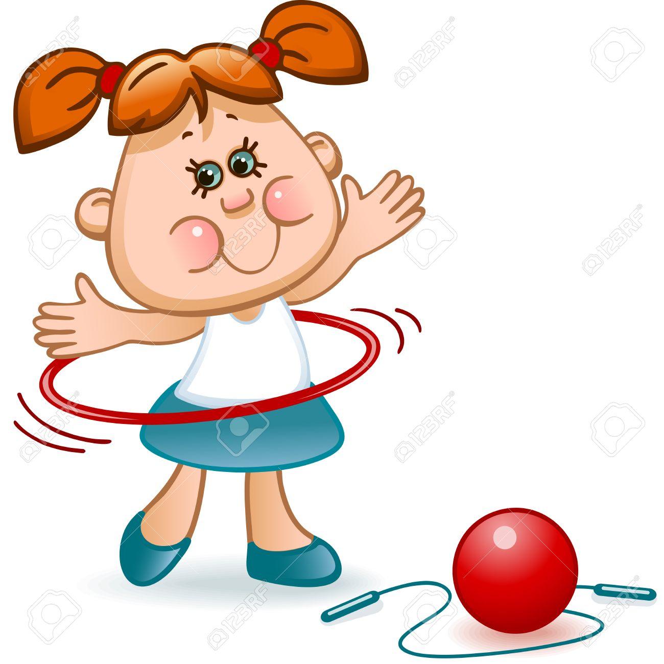 https://previews.123rf.com/images/usikova/usikova1503/usikova150300021/38702877-%C3%A9coli%C3%A8re-de-sport-traite-gymnastique-rythmique-avec-un-ballon-cerceau-et-saut-corde-rouge-Banque-d%27images.jpg