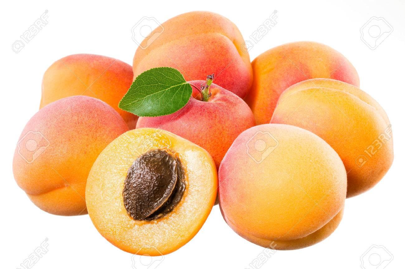 Apricots - 38690285