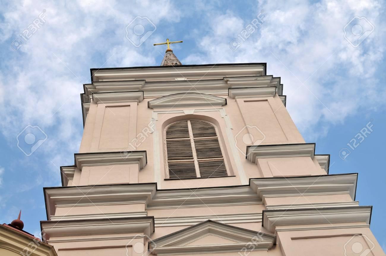 Church Stock Photo - 17243599