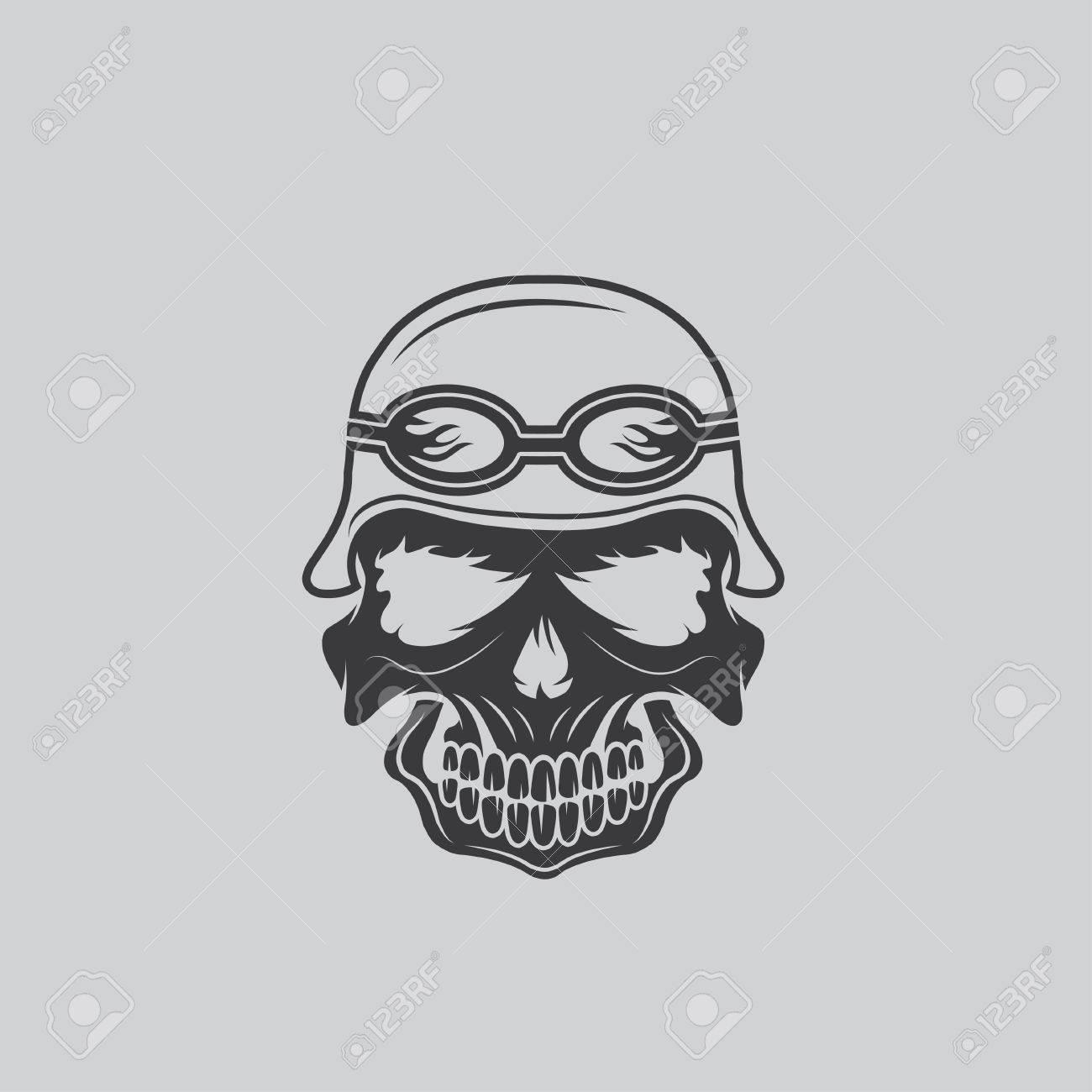 Skull Template Demirediffusion