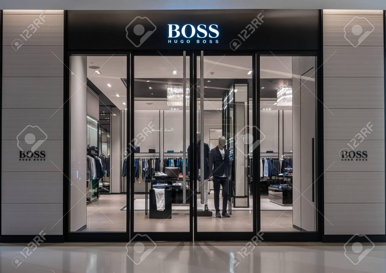 hugo boss shop near me