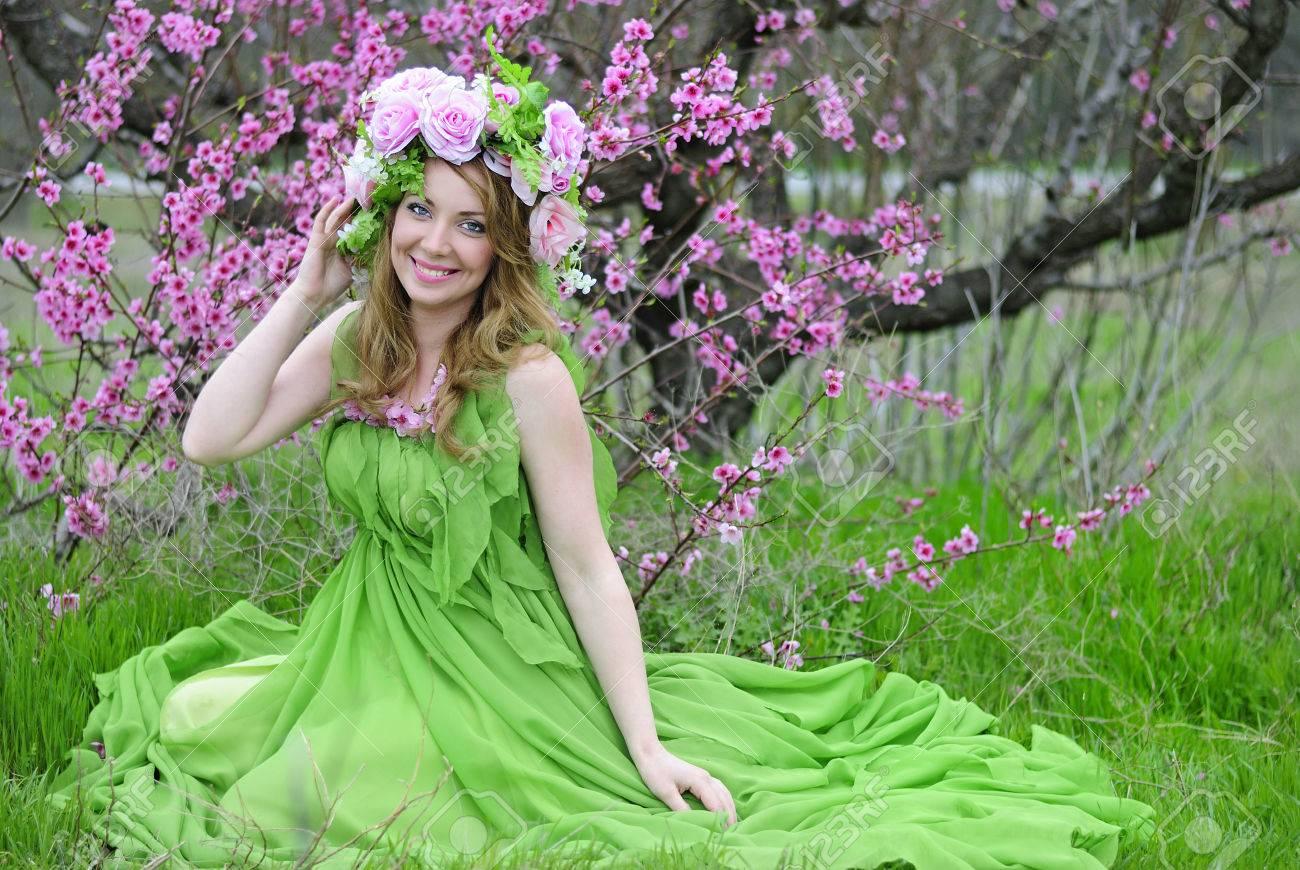 Фото персика девушки 10 фотография